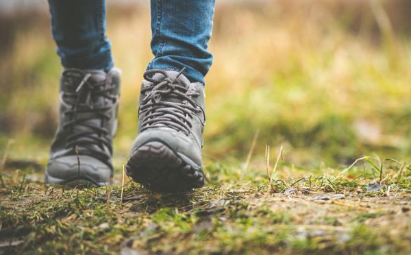 Marcher : un sport, une culture, un remède éternel