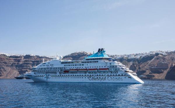 Celestyal Cruises repousse la reprise de ses activités au 29 mai prochain