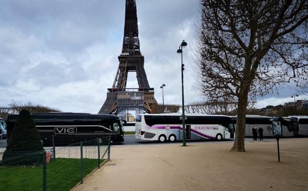 Crise Covid : de nouvelles mesures pour les autocaristes du tourisme ?