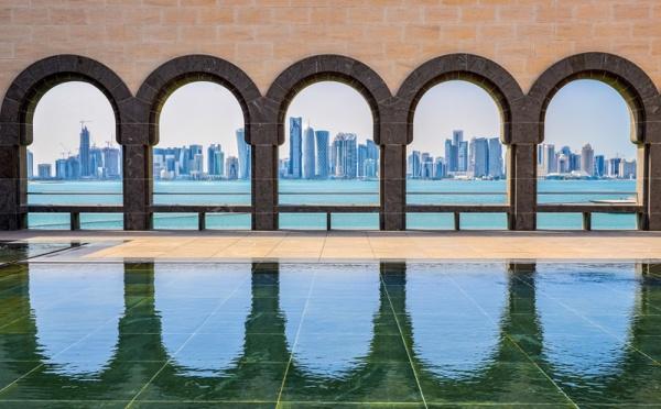 """Le Qatar joue la carte du """"durable"""" dans le secteur de l'événementiel"""