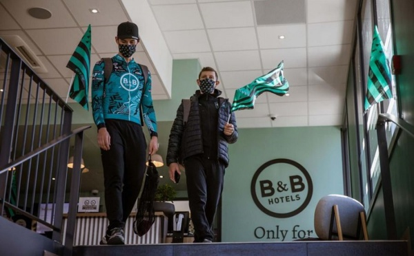 Hôtellerie : pourquoi B&B Hôtels lève 180 millions d'euros ?