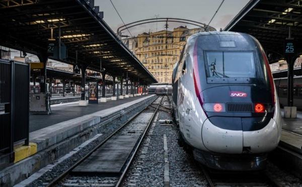 Aménagement : comment le chemin de fer a conquis la France