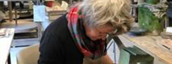Val de Drôme : fabrique de poteries de Cliousclat, 3 siècles de glaise