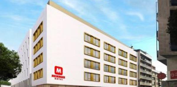 Meininger Hotels va ouvrir à Bordeaux et Marseille en 2021