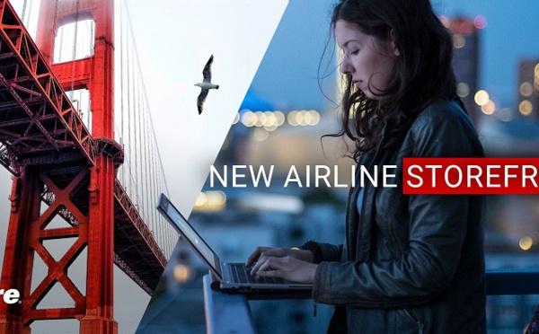 """Sabre : qu'est-ce que le nouveau """"airline storefront"""" la fonctionnalité réservée aux agences ?"""
