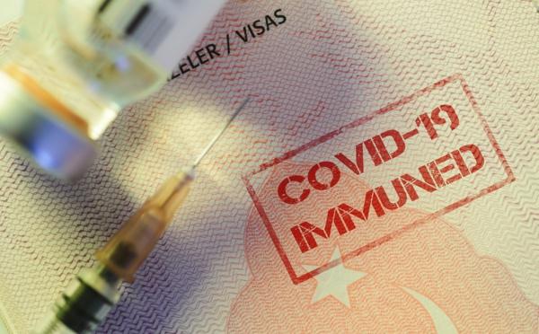 Thaïlande: quarantaine réduite à 7 jours pour les voyageurs vaccinés