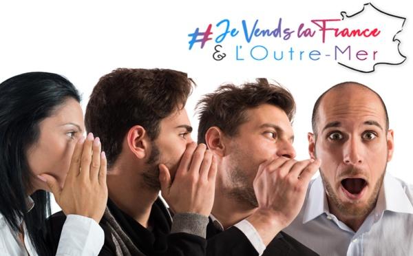 Salon Digital #JeVendsLaFrance & l'Outre-mer - DEMANDEZ LE PROGRAMME !