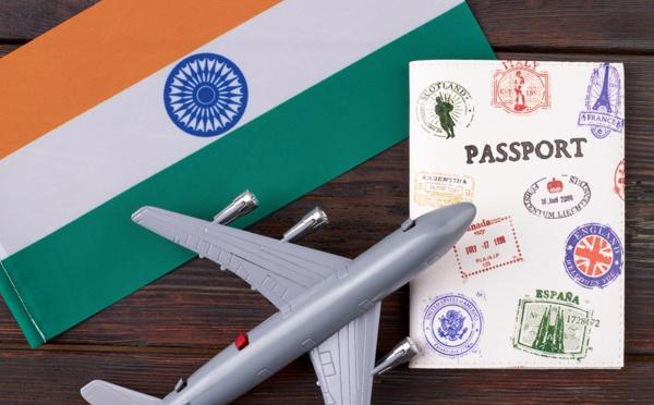 Inde: les visas électroniques sont rétablis, à l'exception du e-Visa touristique