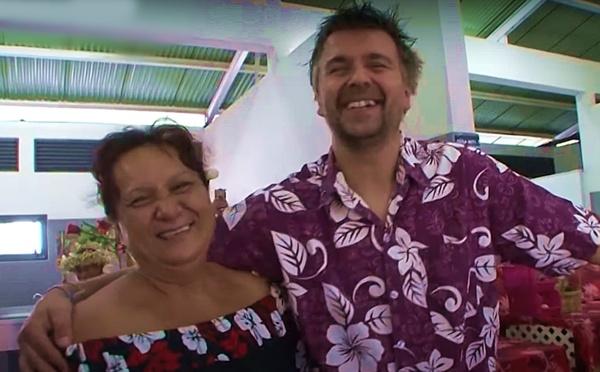 Voyage à Tahiti : l'exubérante nature de Taravao