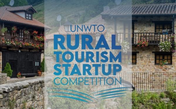 Start-up : l'OMT lance un concours pour soutenir le tourisme rural