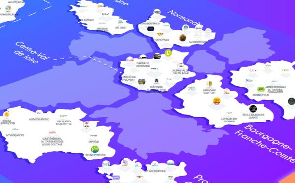 1er Salon digital #JeVendsLaFrance & l'Outre-mer : demandez le programme du vendredi 9 avril 2021