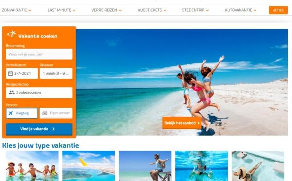Pays-Bas : la plus grande chaîne d'agences de voyages en faillite