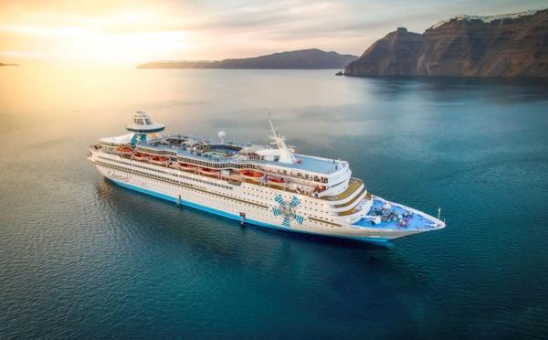 Celestyal Cruises va déployer un second navire dès la fin juin