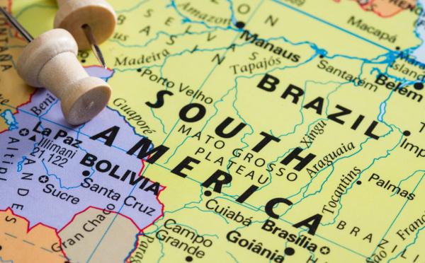 """Variant brésilien : les vols sont suspendus entre la """"France et le Brésil jusqu'à nouvel ordre"""""""
