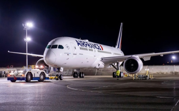 Air France va lancer une ligne entre Denver (Etats-Unis) et Paris-Charles de Gaulle