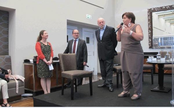 Internet et les nouvelles technologies s'invitent au CEDIV