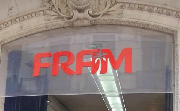 VI. FRAM : un spécialiste du redressement d'entreprises prend les rênes