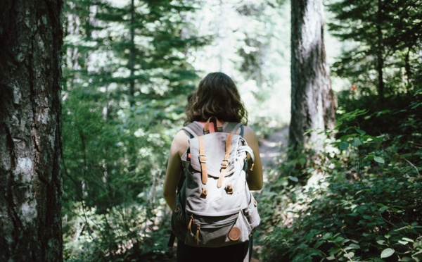 Comment lasortie en forêt est devenue unevaleur refuge avec laCovid-19