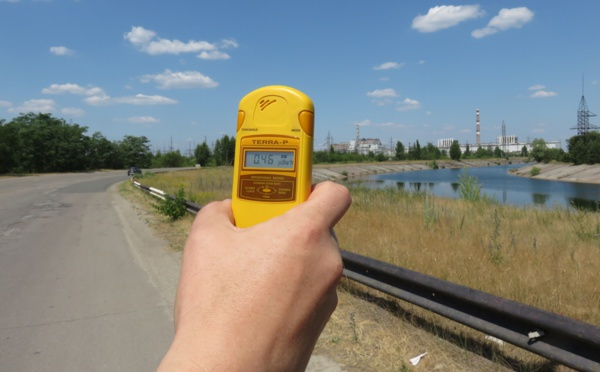 Tchernobyl : 35e anniversaire de la pire catastrophe nucléaire de l'Humanité