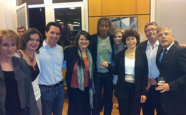 4 C.S Keepcall, lauréat des Trophées Diversités et Entreprises 2013