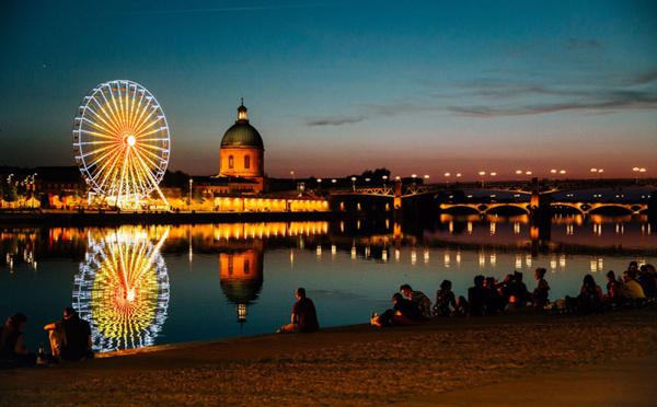 Toulouse, entre douceur de vivre et modernité