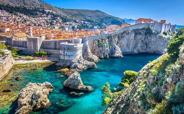 La Croatie et le Monténégro en Croisière