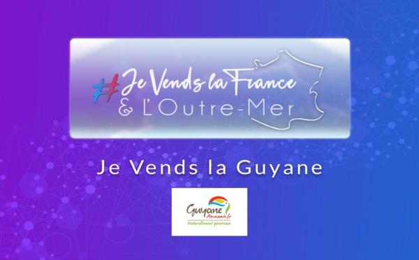 En direct de Guyane Amazonie