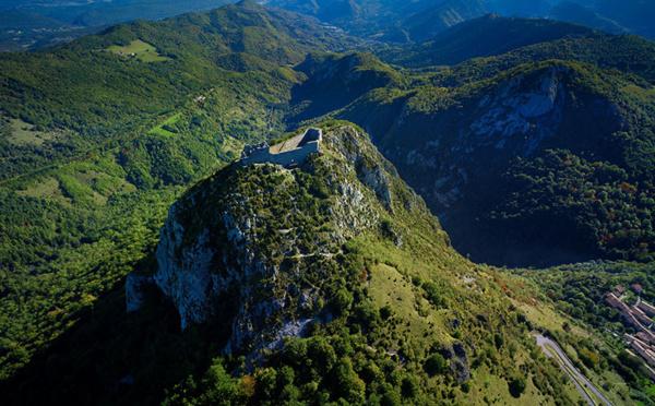 L'Ariège : un patrimoine authentique et une nature splendide