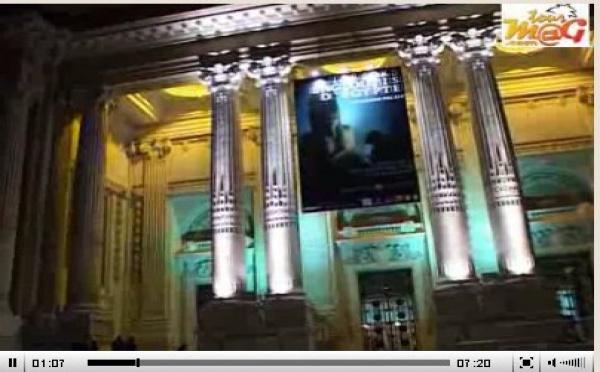 ''Les Trésors engloutis d'Egypte'' refont surface à Paris