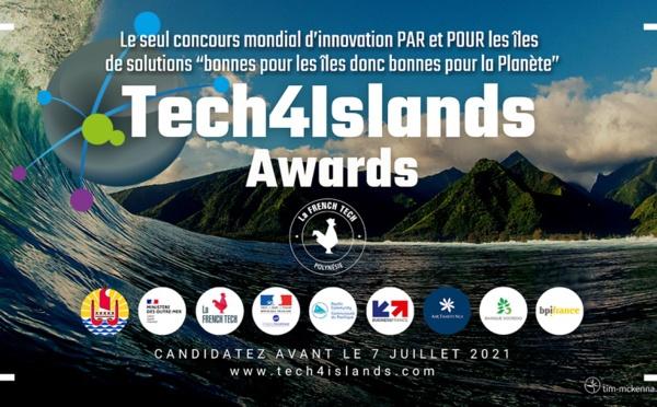 Tech4Islands recherche des innovations pour créer l'économie ilienne d'après