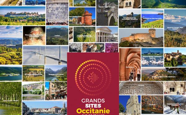 Grands Sites Occitanie Sud de France, de fabuleux voyages en Occitanie