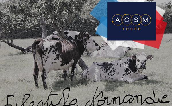 ACSM Tours