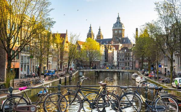 FUTUROSCOPIE - Contre le surtourisme, Amsterdam allie les actes à la parole