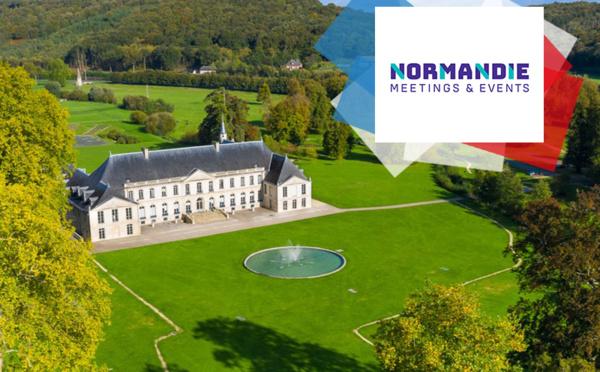 Normandie Meetings & Events
