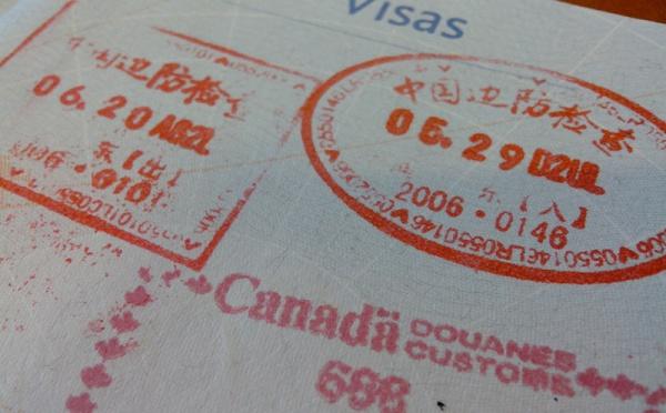 Formalités d'entrée : le TOP 5 des visas les plus compliqués à obtenir