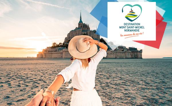 Office de tourisme Mont Saint-Michel – Normandie