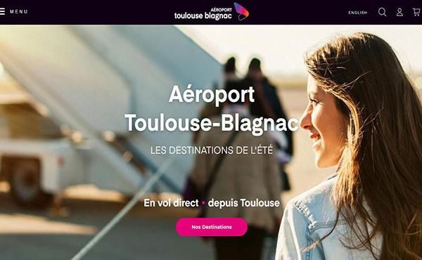 L'aéroport de Toulouse-Blagnac : un voyage serein et simplifié