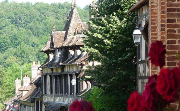 Entre Lieure et Andelle, un si joli petit pays normand