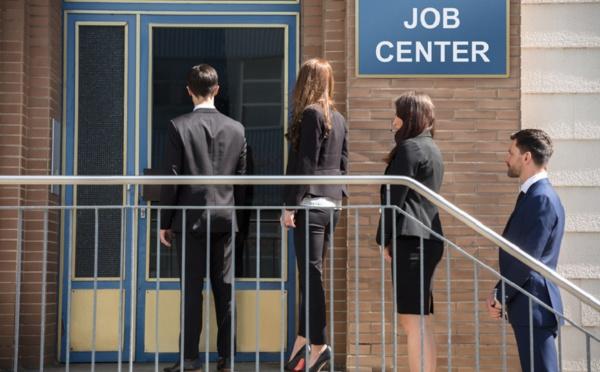 Assurance chômage :  1,15 million de chômeurs verront leur allocation baisser en juillet