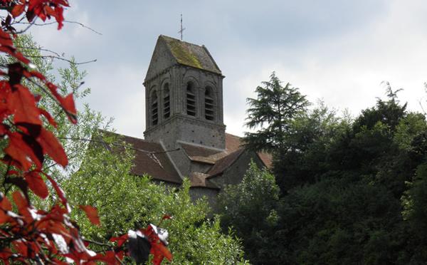 Découverte de Saint Céneri le Gérei et des Alpes Mancelles.
