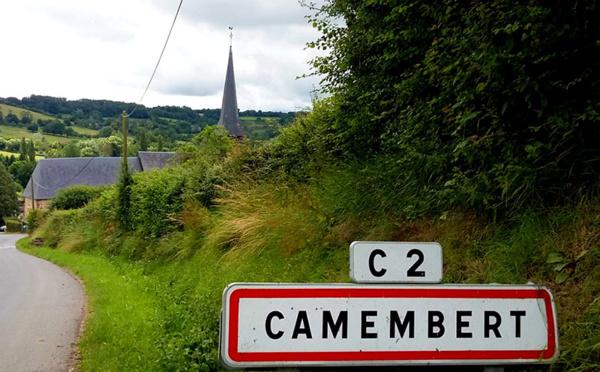 Camembert : un village et son fromage