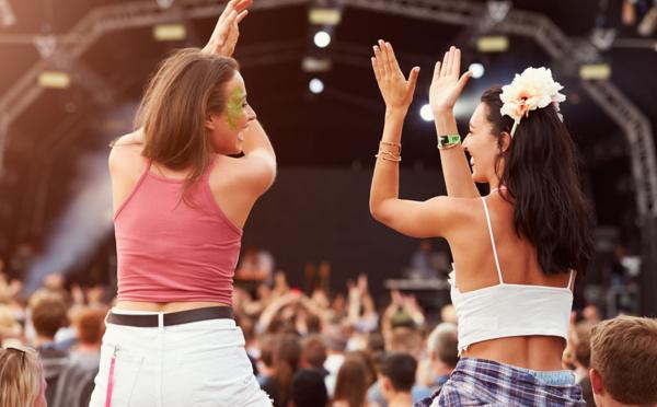 """FUTUROSCOPIE - Festivals : """"Quand la musique est bonne""""... le tourisme excelle !"""