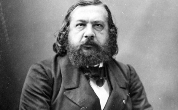 FUTUROSCOPIE - Les écrivains voyageurs : 1830, Théophile Gautier, aime l'authenticité