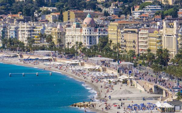 FUTUROSCOPIE - Un été 2021 sur la plage : les pratiques balnéaires évoluent-elles ?
