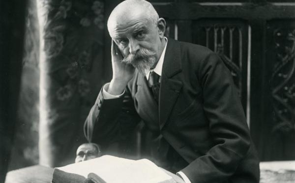 FUTUROSCOPIE - Les écrivains voyageurs : 1880, Le voyage immobile de J-K Huysmans