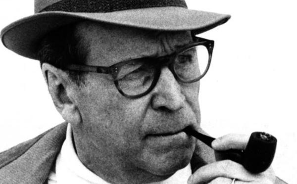 FUTUROSCOPIE - Les écrivains voyageurs : 1930, le tourisme engagé de Georges Simenon