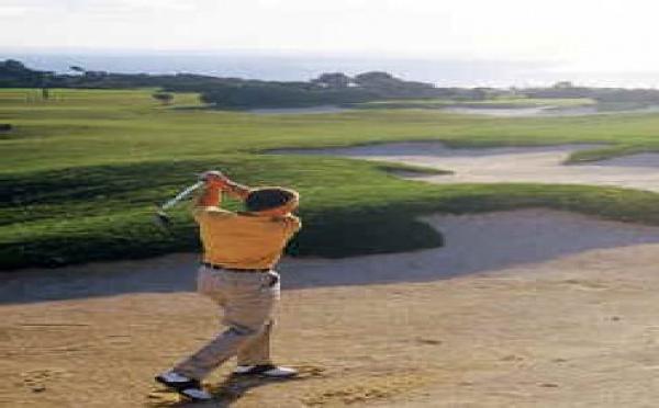 Chypre : 3ème open de Golf Amateur