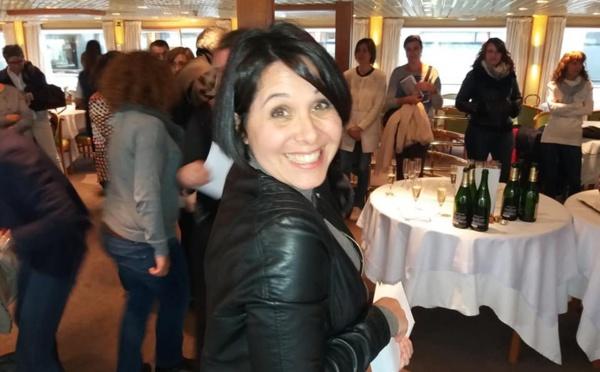 Stéphanie Joubrel, ancienne commerciale Jet tours nous a quittés