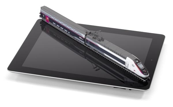 Services aux voyageurs : la SNCF créé un incubateur de start-ups