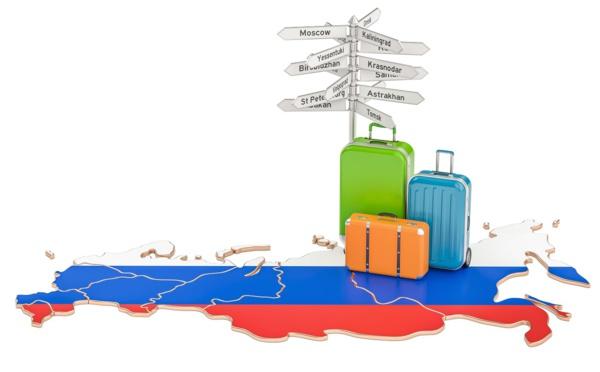Russie: le gouvernement élargi la liste des points de contrôle pour l'arrivée avec un visa électronique